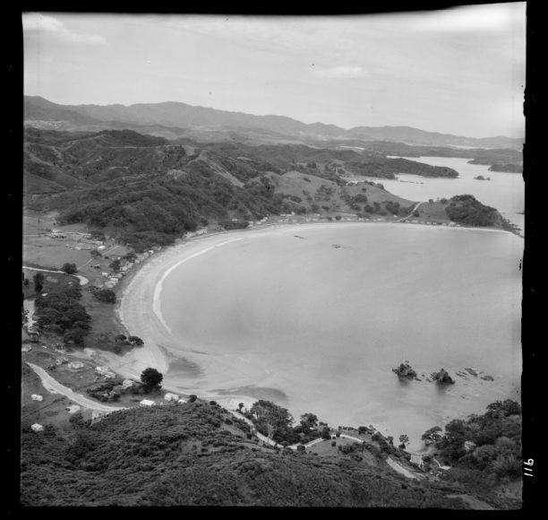 Oakura Bay, Whangaruru Harbour, Northland